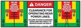 POWERLINE CLEARANCES