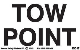TOW POINT