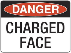 CHARGED FACE