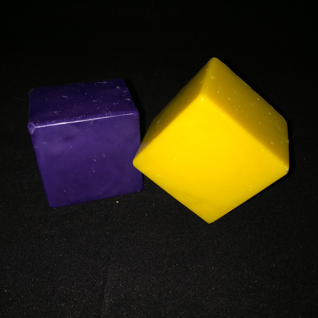 Square Biz Soap