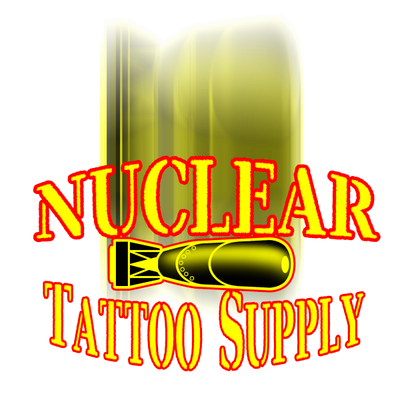 Hive Caps Nuclear Tattoo Supply