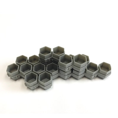 DEEP Single Sided Hive Caps®️ON SALE