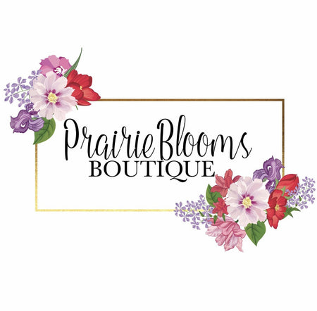 Prairie Blooms Boutique