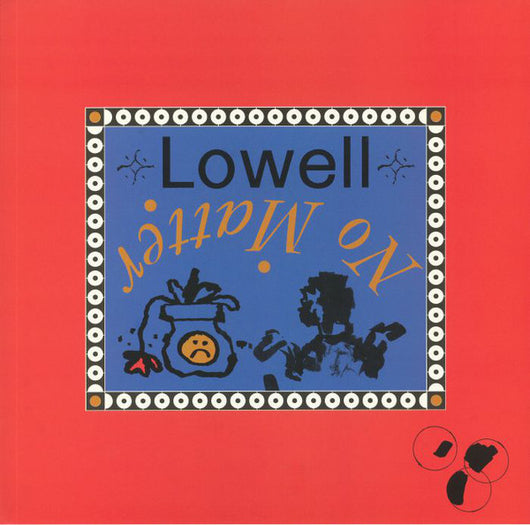 Lowell ‎– No Matter MPR020 CC004