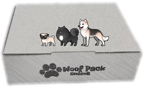 Woof Pack Plans