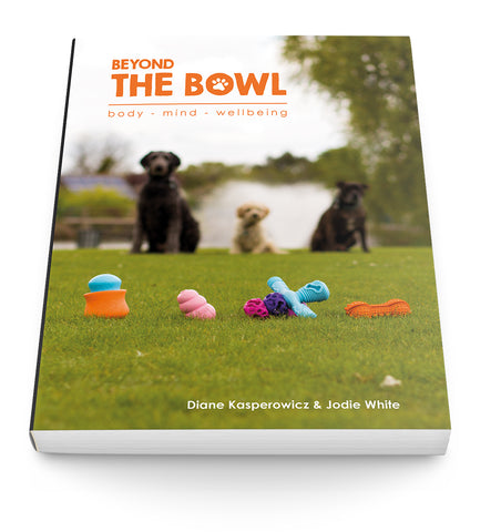 Beyond The Bowl - by Diane Kasperowicz and Jodie White