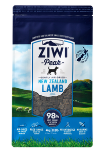 Ziwi Peak - Air Dried Lamb