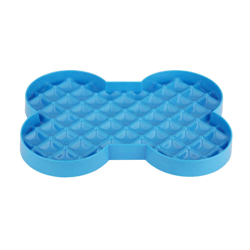 SloDog - Slow Feeder Plate