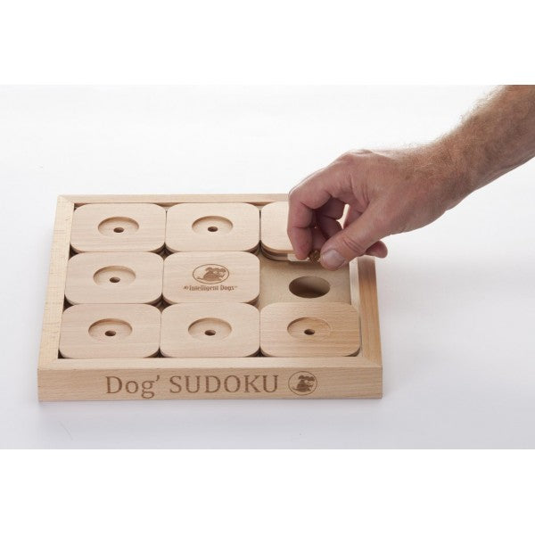 Dog' Sudoku Medium Expert Classic