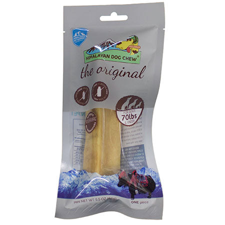 Himalayan Dog Chew - X-Large