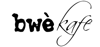 bwè kafe bwe Logo Learn French in Hoboken Jersey City French Classes Group New Jersey Coffee Shop