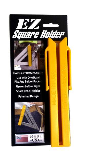 EZ Square Holder ®