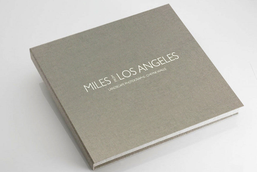 Mile from Los Angeles - Collectors Edition