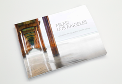Miles from Los Angeles - Softcover