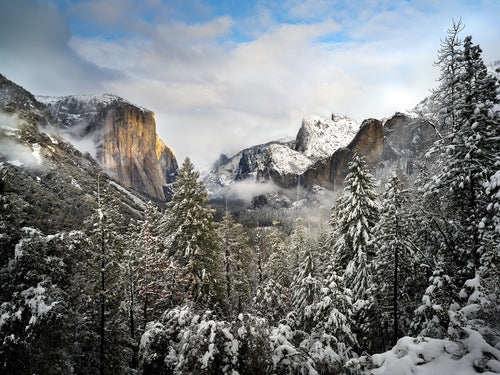Yosemite Valley Eternal