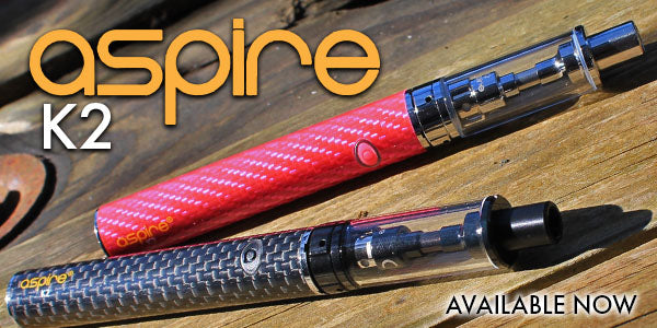 Aspie K2 vape kit - which is the best kit to quitting smoking