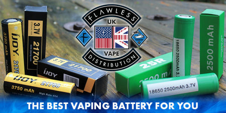 The best vaping better for you