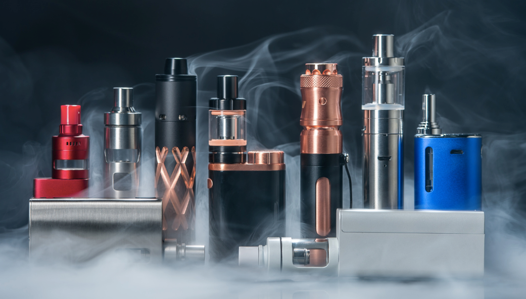 How to Update Firmware on Your Vape Mod?
