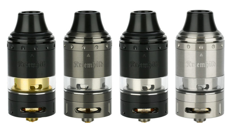 Top 5 Best Sub-Ohm Tanks