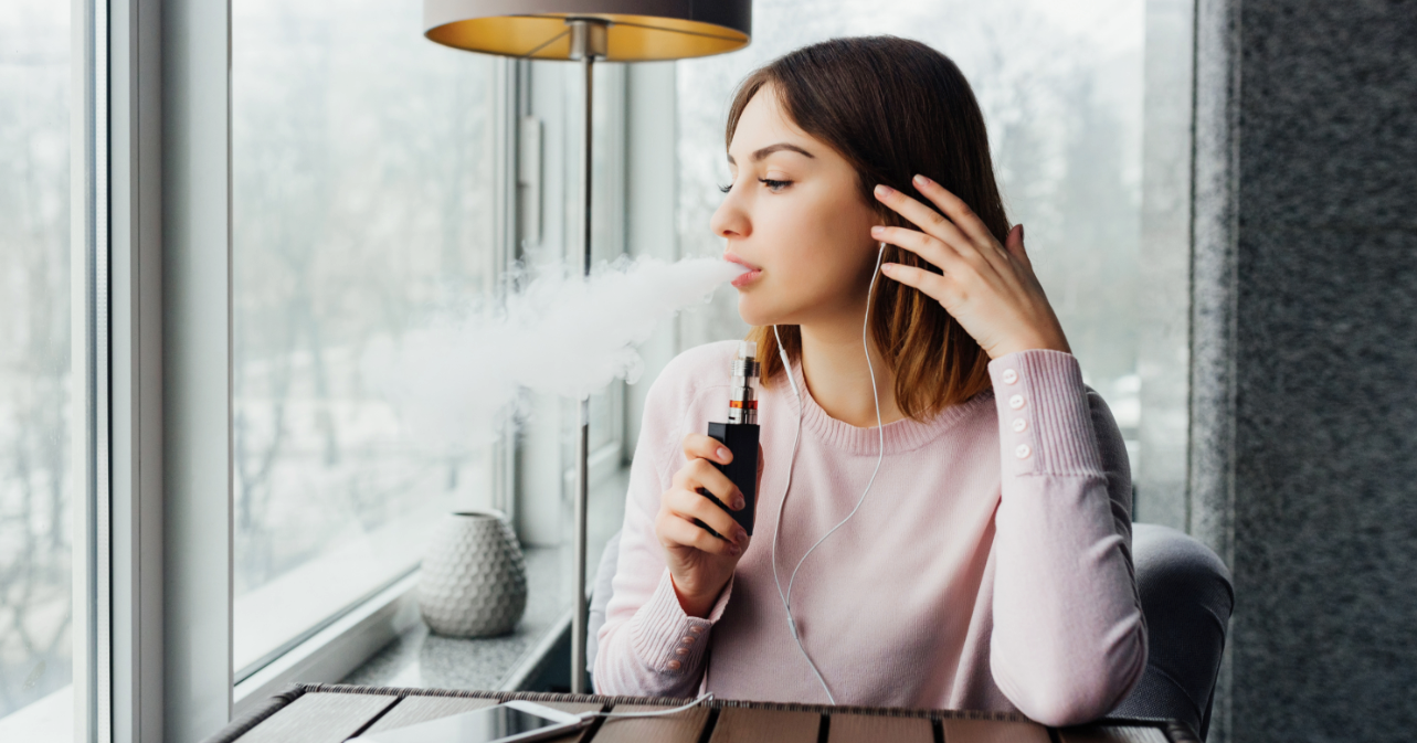 Top 10 Vaping Myths Debunked