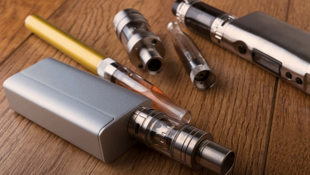 7 Reasons Explaining Why Does My Vape Taste Burnt? And How