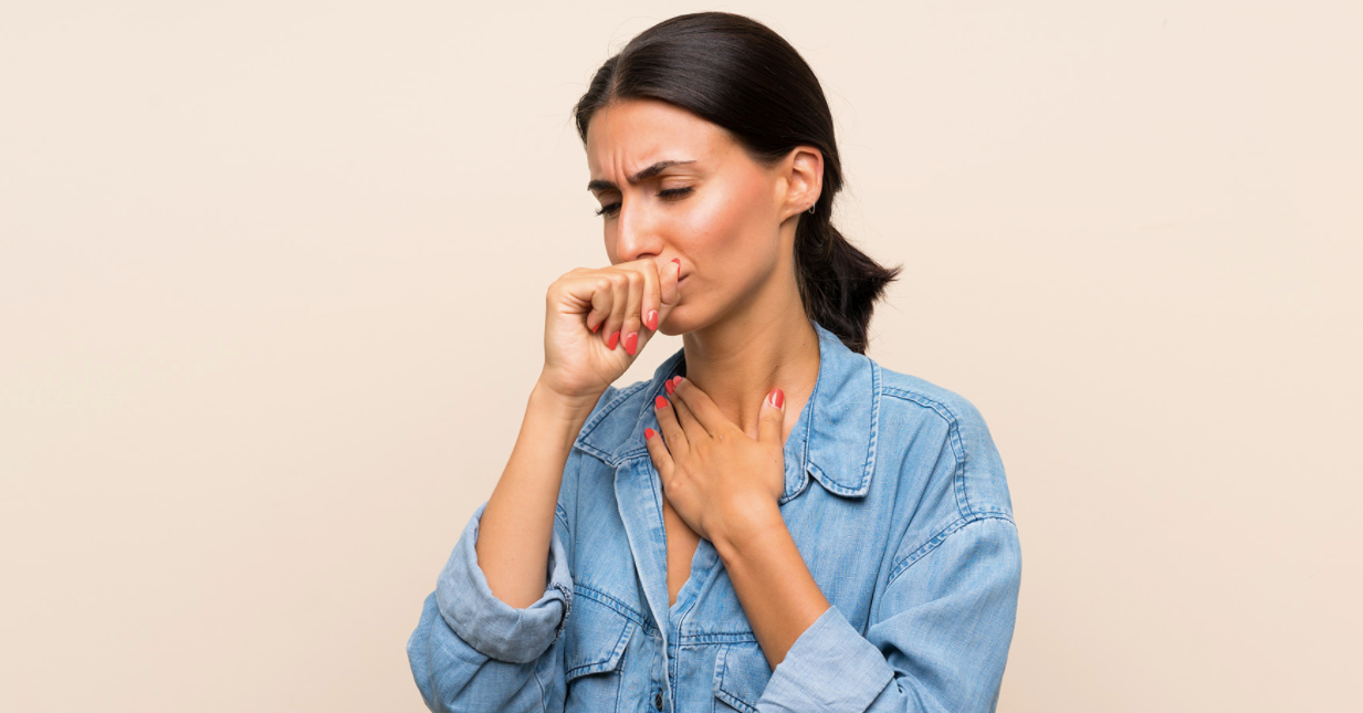 Why Does Vaping Make Me Cough?