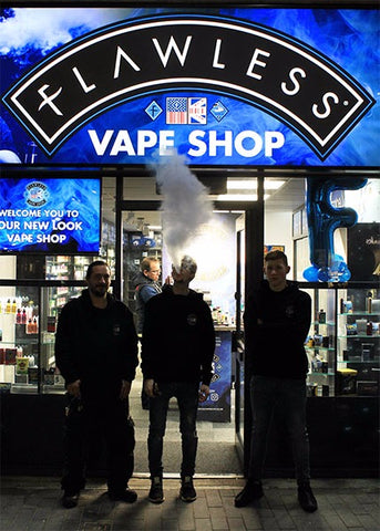Flawless Vape Shop leicester