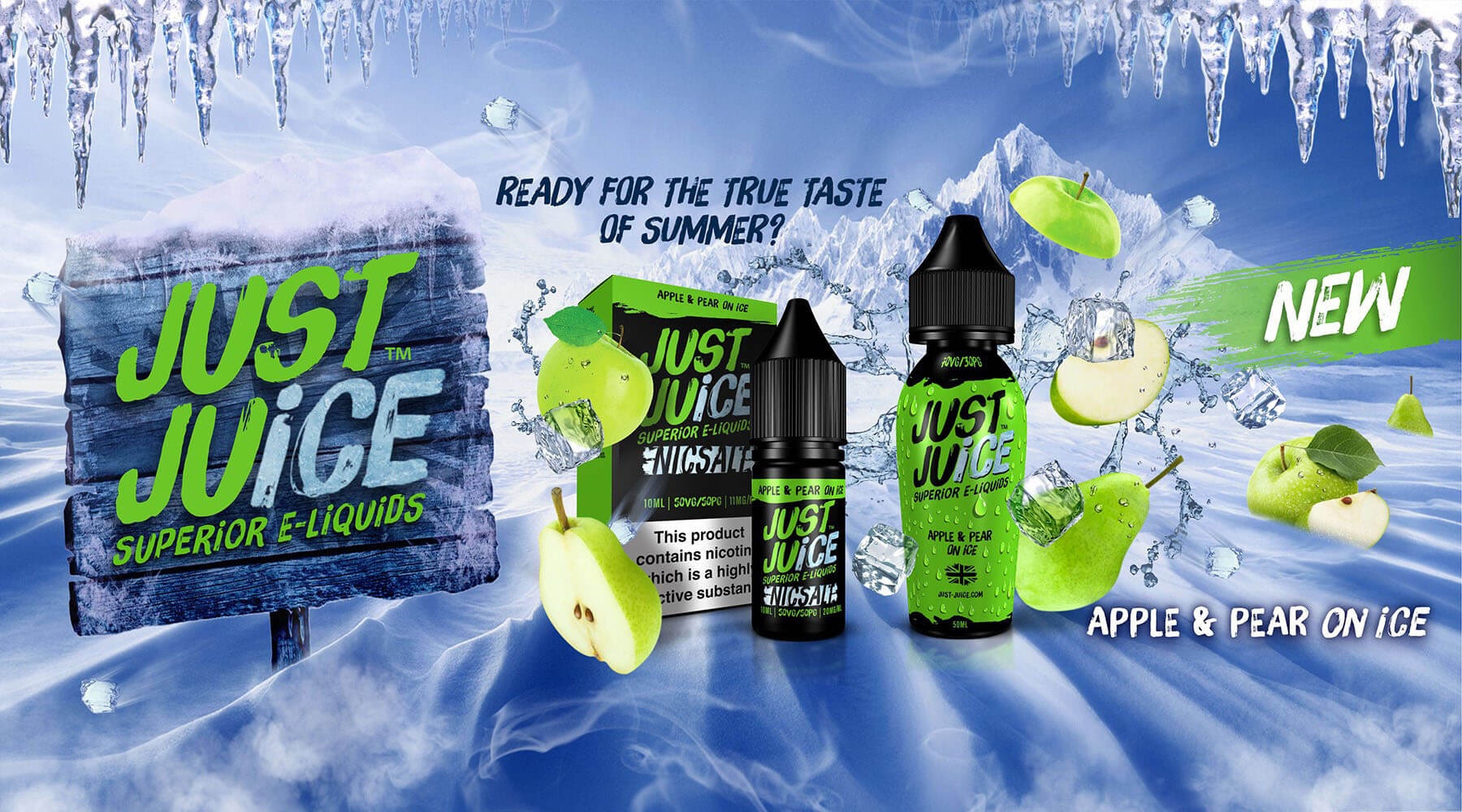 Flawless Vape Shop Online | Low Prices Guaranteed | Free UK