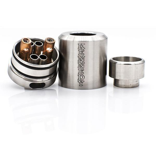 2 Post Kennedy 24 RDA - Litejoy E-Cigarettes and Vaping products