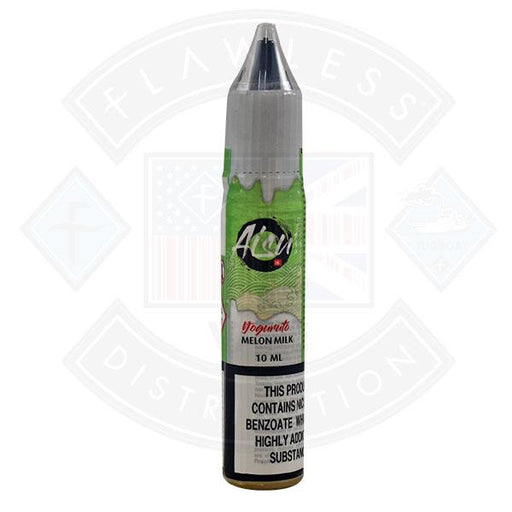 AISU Nic Salt Yoguruto Melon Milk 10ml E-liquid