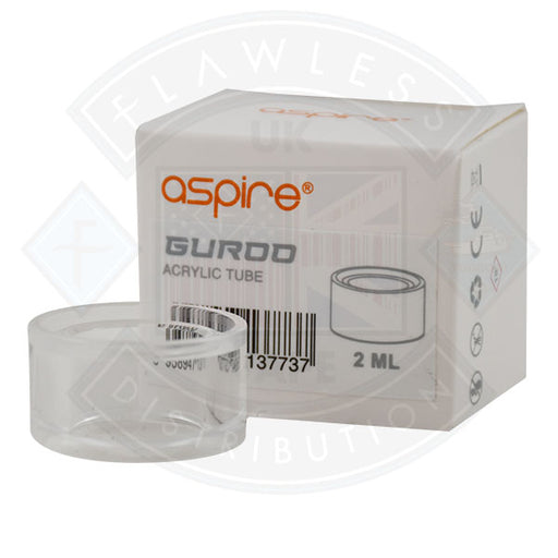 The Aspire Guroo Acrylic Tube