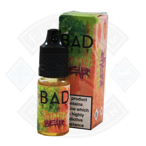 Bad Drip Salt Don't Care Bear 10ml
