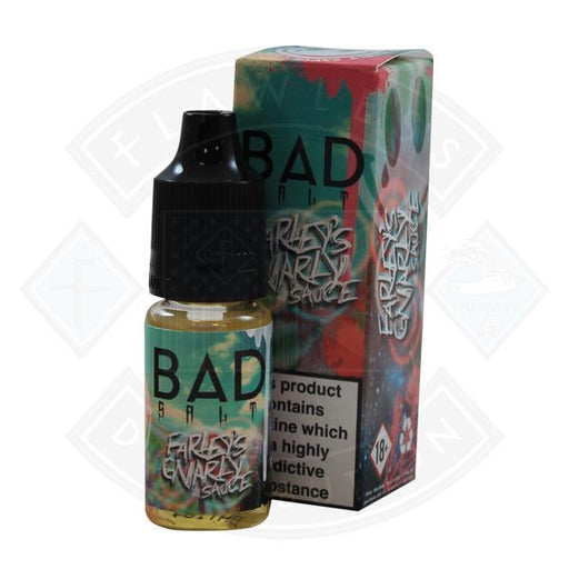 Bad Drip Salt Farley's Gnarly Sauce 10ml