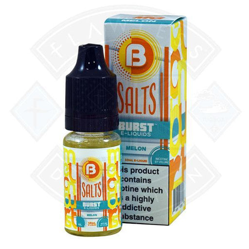 Burst Salts - Melon 10ml