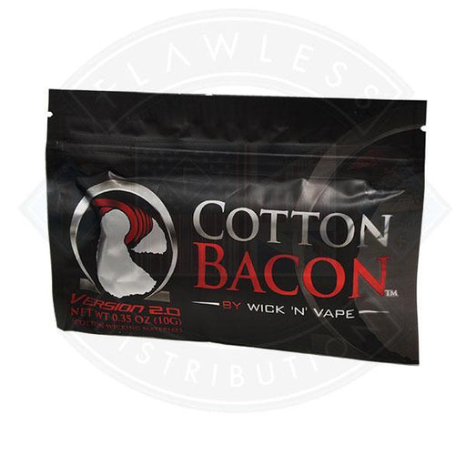 Cotton Bacon - Flawless Vape Shop