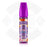 Dinner Lady - Fruits Purple Rain 50ml Shortfill