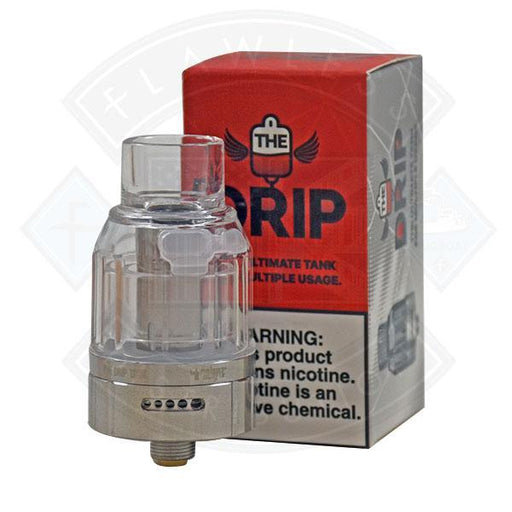 Dr Vapes The Drip Ultimate Tank 1 pack