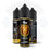 The Panther Series - Gold by Dr Vapes 50ml 0mg shortfill e-liquid