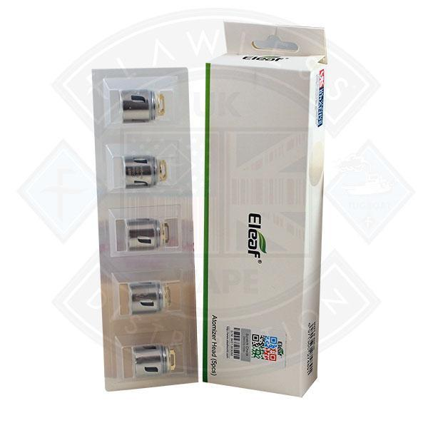 Eleaf HW1 Single Cylinder 0.20 OHM Head - 5 pack - Flawless Vape Shop