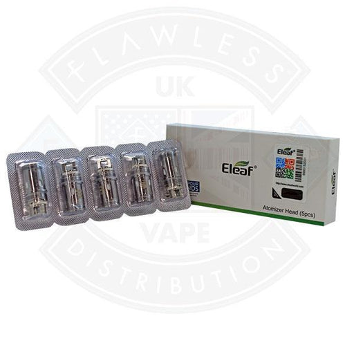 Eleaf EC2 Atomiser Heads 0.3 ohm 5pack