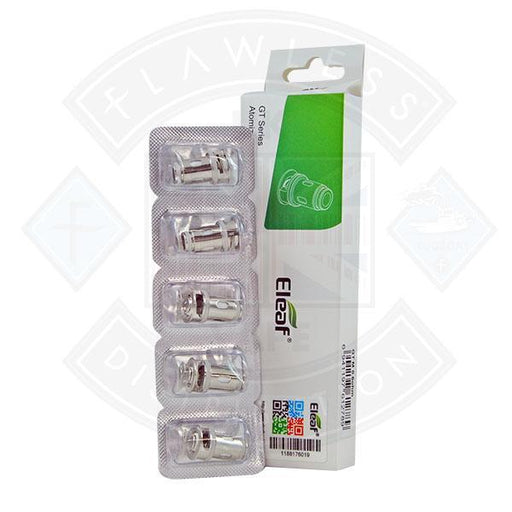 Eleaf GT Atomisers 5pack