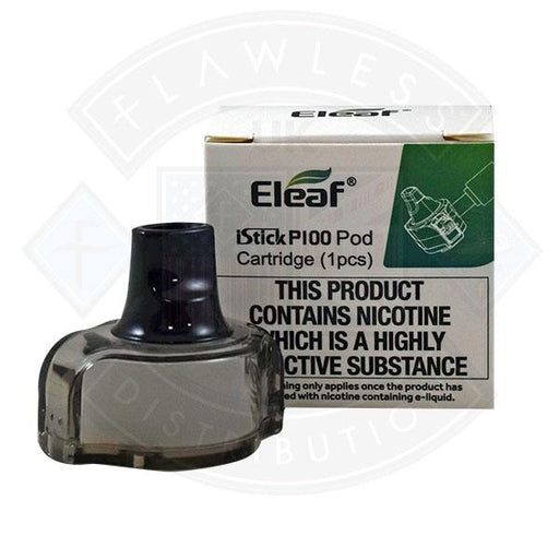 Eleaf iStick P100 Cartridge 2ml/1pcs