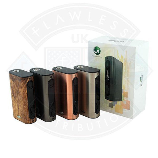Eleaf iStick Power Mod with 5000mAh Battery - Flawless Vape Shop