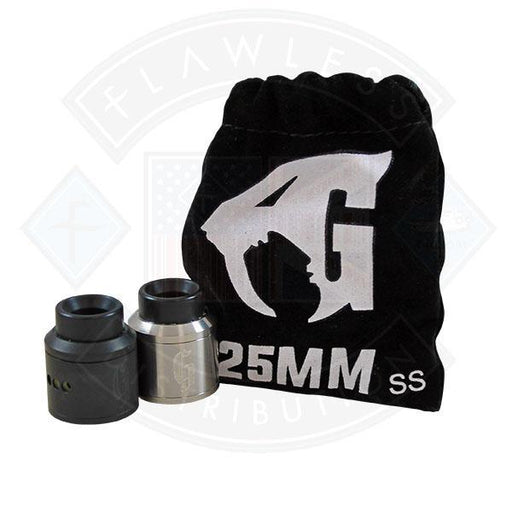 Custom Vapes Goon 25mm RDA