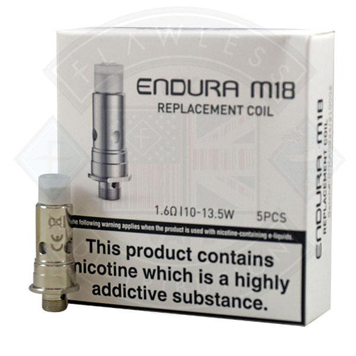 Innokin M18 Replacement Coil 5pack