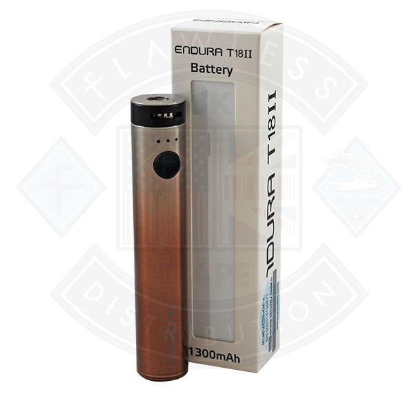 Innokin Endura T18 II Battery
