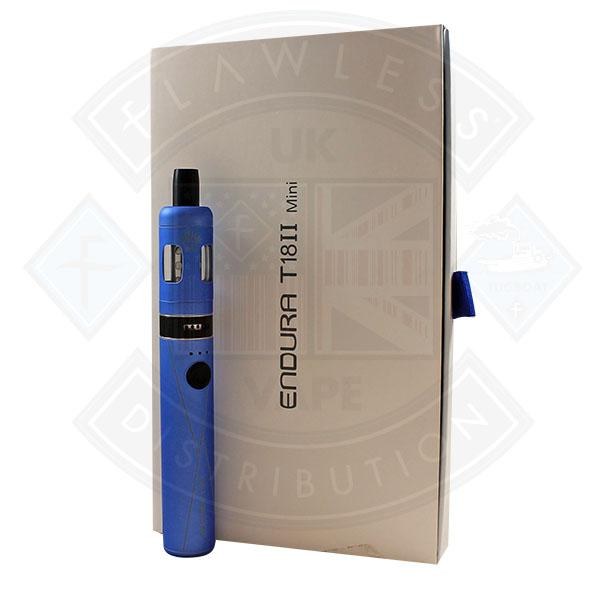 Innokin Endura T18 II Mini Vape Kit