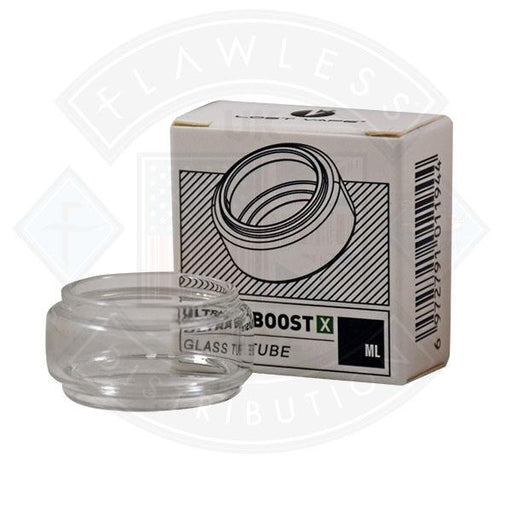 Lost Vape Ultra Boost X Glass Tube 4ml