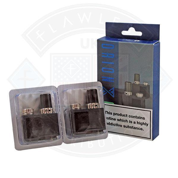 Orion Q POD 1.0 Ohms 2 Pack