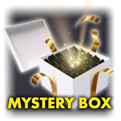 Vape Mystery Box 500ml